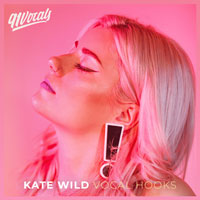 91Vocals Kate Wild Vocal Hooks