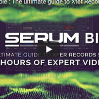 ADSR Sounds - The Serum Bible