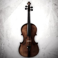 Agitato Grandiose Ensemble Violins