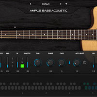 Ample Sound Ample Bass Acoustic v3.2