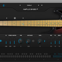Ample Sound Ample Bass P III v3.1