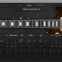 Ample Sound Ample Guitar LP III v3.0.0