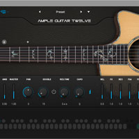 Ample Sound Ample Guitar Twelve III v3.0.0