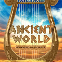 Ancient World Instruments of Antiquity