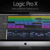 Apple Logic Pro X v10.5