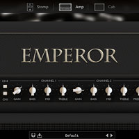 Audio Assault Emperor v1.0