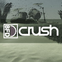 BFD Crush for BFD3