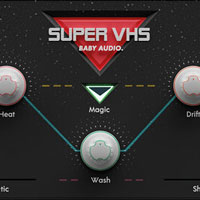 Baby Audio Super VHS v1.0.0 Retail