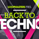 Back To Techno [DVD]