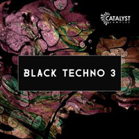 Black Techno 3