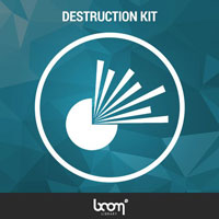 Boom Library Destruction Kit
