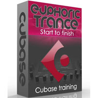 Born To Produce Euphoric Trance in Cubase