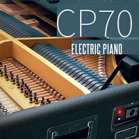 CP70 Electric Grand Piano