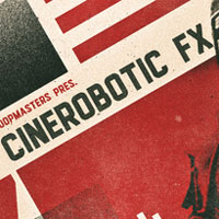 Cinerobotic Fx