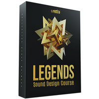 Cymatics Legends Sound Design Course