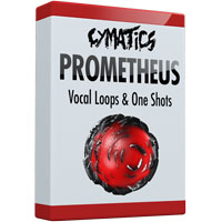 Cymatics Prometheus Vocal Loops & One Shots