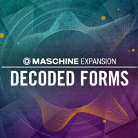 Decoded Forms Maschine Expansion