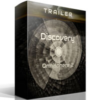 Triple Spiral Audio Discovery Trailer Deluxe for Omnisphere