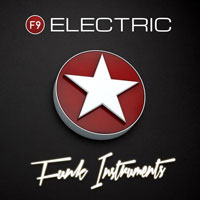 Electric Funk Instruments
