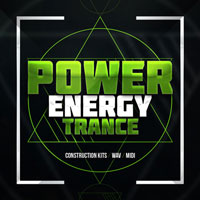 Elevated Trance Power Energy Trance