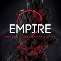 Empire 2 Trap Construction Kits [KLI + Multiformat]