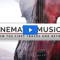 Evenant Cinematic Music II - From The First Track And Beyond