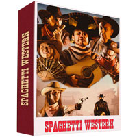 Fluffy Audio Spaghetti Western