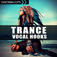 Function Loops Trance Vocal Hooks