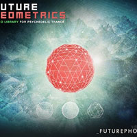Future Geometrics Audio Library for Psychedelic Trance