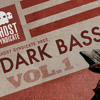 Ghost Syndicate Dark Bass Vol.1