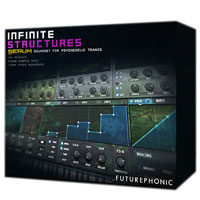 Infinite Structures by Futurephonic Serum Soundset