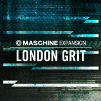 London Grit Maschine Expansion