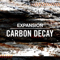 Maschine Expansion - Carbon Decay