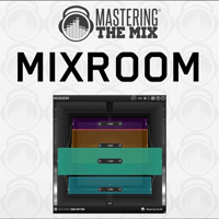 Mastering The Mix MixRoom v1.0