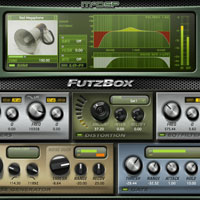 McDSP FutzBox v6.1