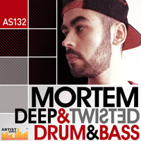 Mortem Twisted Drum and Bass