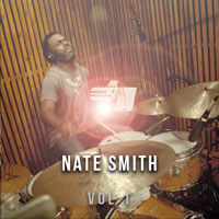 Nate Smith Drum Loops Vol. 1 and Vol.2
