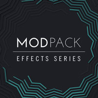 Native Instruments Effects Series Mod Pack