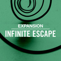 Native Instruments Infinite Escape