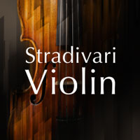 Native Instruments Stradivari Violin v1.0