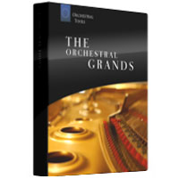 Orchestral Tools The Orchestral Grands v2.0