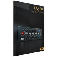 Overloud Gem EQ84 v1.1.0
