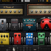 Positive Grid BIAS FX 2 Elite Complete v2.1.5