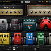 Positive Grid BIAS FX2 Desktop v2.0.1
