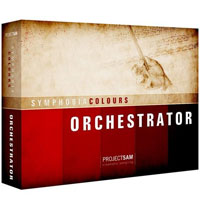 ProjectSAM Symphobia Colours Orchestrator v1.3