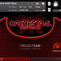 ProjectSam Orchestral Essentials 2 v1.2