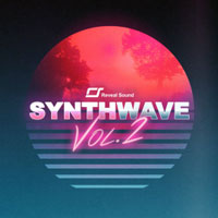 Reveal Sound Spire Synthwave Pack Vol.2