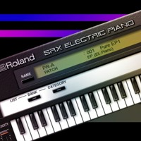 Roland VS SRX Electric Piano v1.0.2