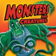 Monsters and Creatures Sound Fx Library