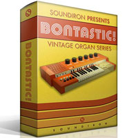 Soundiron Bontastic